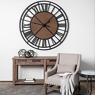 Metal Circular Decorative Orb, , rollover