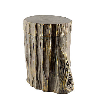 Short Stump Storage Box, , large