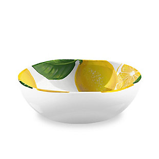 TarHong Lemon Fresh Cereal Bowl (Set of 6), , large