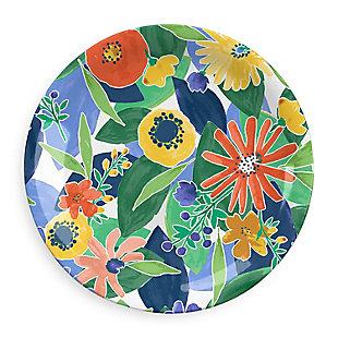 TarHong Midsummer Floral Dinner Plate (Set of 6), , large