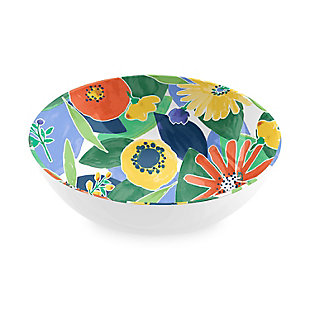 TarHong Midsummer Floral Cereal Bowl (Set of 6), , large