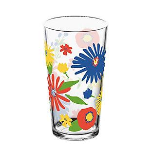 TarHong Midsummer Floral 20 oz Jumbo (Set of 4), , large