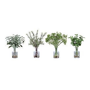 Uttermost Ceci Kitchen Herbs (Set of 4), , large