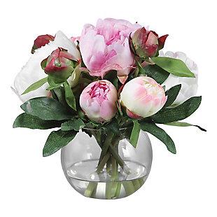 Uttermost Blaire Peony Bouquet, , large