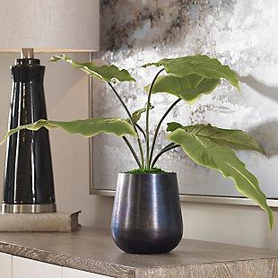 Uttermost Mari Calla Accent Plant, , rollover