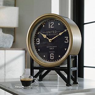Uttermost Shyam Table Clocks, , rollover