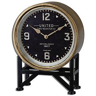 Uttermost Shyam Table Clocks, , large
