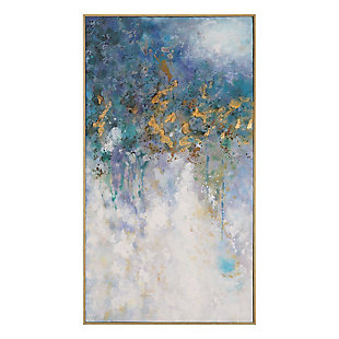 Uttermost Floating Abstract Art, , large