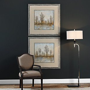 Uttermost Quiet Nature Landscape Prints Set of 2, , rollover