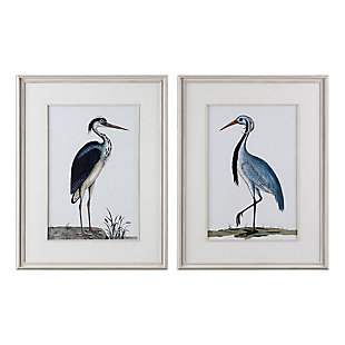 Uttermost Shore Birds Framed Prints Set of 2, , large