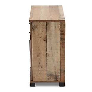 Cyrille 3-Door Shoe Cabinet, , large