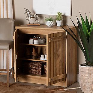 Sorina 2-Door Shoe Cabinet, , large