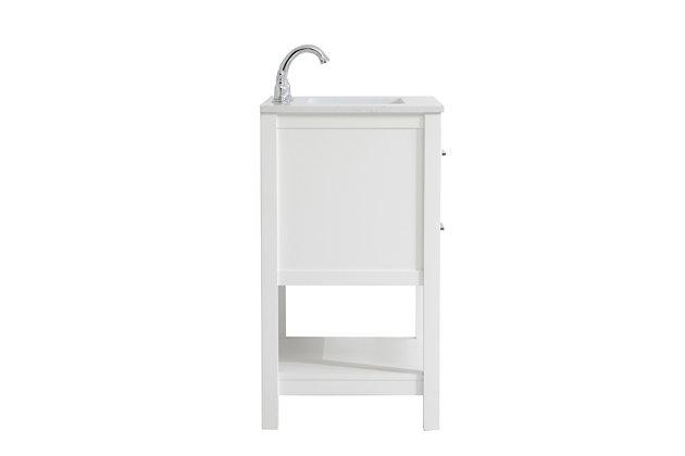 "Sinclaire 24"" Single Bathroom Vanity, , large"