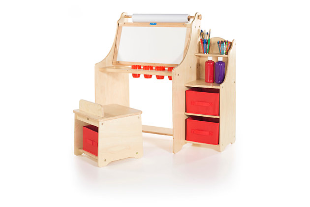 Artist Activity Desk, , large