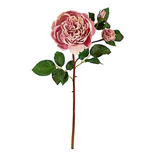 "22"" Rose Artificial Flower (Set of 6), , large"