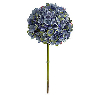 "19"" Hydrangea Artificial Flower (Set of 3), , large"