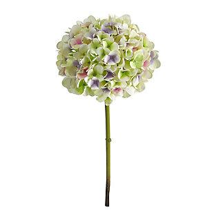 "19"" Hydrangea Artificial Flower (Set of 3), , large"