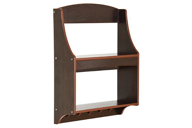 Expressions Trophy Rack, , large