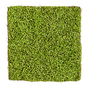 "20"" x 20"" Duckweed Artificial Wall Mat, , large"