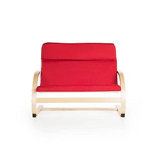 Kiddie Rocker Couch, , rollover