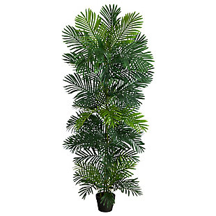 """70"""" Areca Artificial Palm Tree UV Resistant (Indoor/Outdoor), , large"""