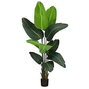 5' Travelers Palm Artificial Tree, , large