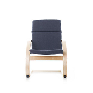 Home Accents Kids Nordic Rocker, , rollover