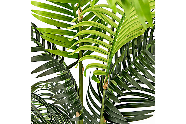 6-foot Palm Tree in a Pot, , large