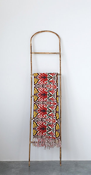 Decorative Bamboo Ladder, , rollover