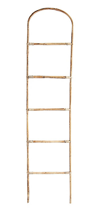 Decorative Bamboo Ladder, , large