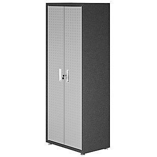 "Manhattan Comfort Fortress 74.8"" Tall Garage Cabinet, , large"