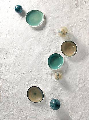 Tripoli Tall Rim Bowl in Ocean Ombre, , rollover