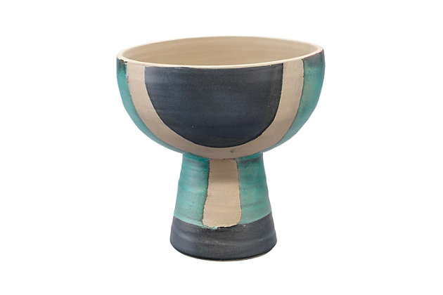Blanche Wide Vessel, , large