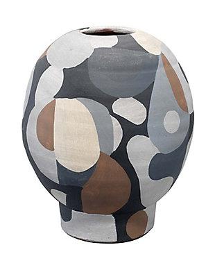 Pablo Short Vase, , large