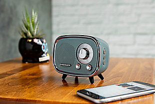 Crosley Rondo Bluetooth Speaker, , rollover