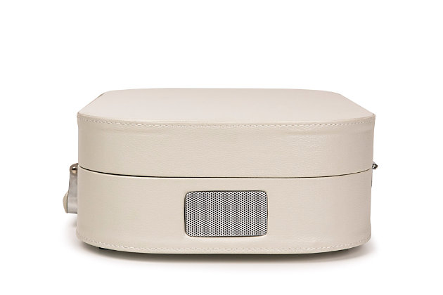 Crosley Discovery Turntable, Dune, large
