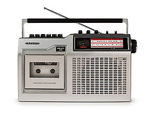 Crosley Ct200 Cassette Player, , large
