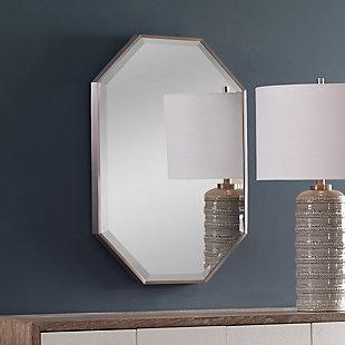 Uttermost Stuartson Octagon Vanity Mirror, , rollover