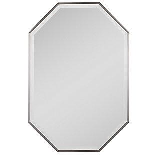 Uttermost Stuartson Octagon Vanity Mirror, , large