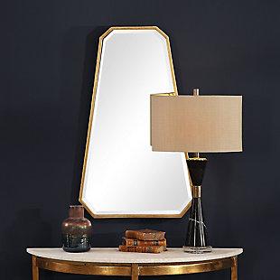 Uttermost Ottone Modern Mirror, , rollover