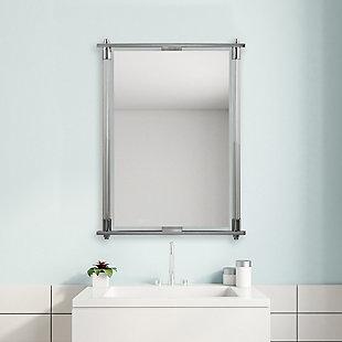 Uttermost Adara Vanity Mirror, , rollover