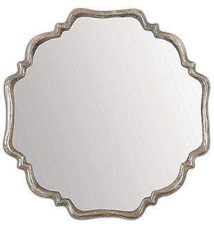 Uttermost Valentia Silver Mirror, , large