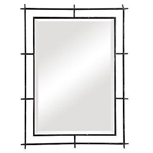Uttermost Ironworks Industrial Mirror, , large