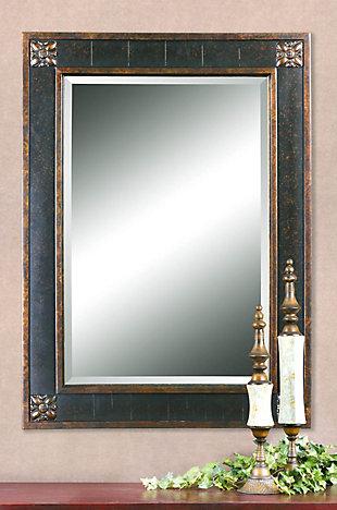 Uttermost Bergamo Vanity Mirror, , rollover
