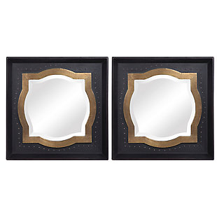 Uttermost Anisah Moroccan Mirrors, Set of 2, , large