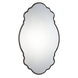 Uttermost Samia Silver Mirror, , large