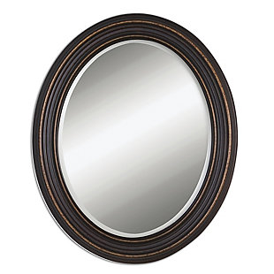 Uttermost Ovesca Oval Mirror, , large