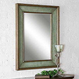 Uttermost Ogden Vanity Mirror, , rollover
