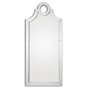 Uttermost Acacius Arched Mirror, , large