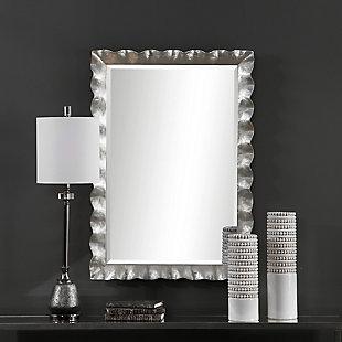 Uttermost Haya Vanity Mirror, , rollover
